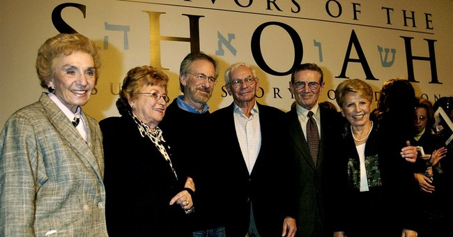 Spielberg's Shoah Foundation expands, turns 20