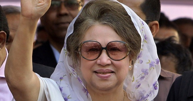 Bangladesh indicts ex-PM Zia in corruption cases