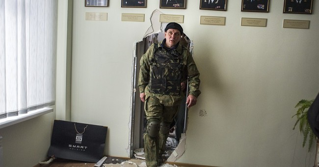 What annexing Crimea will cost Russia's government