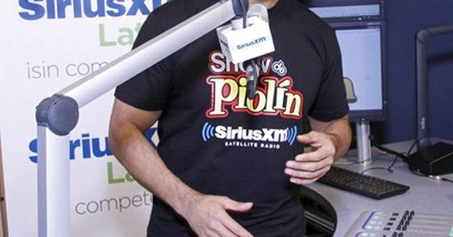 Judge tosses lawsuit by radio host 'Piolin'