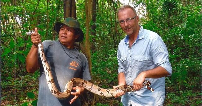 Manaus, Brazil: Gateway to tours of the Amazon