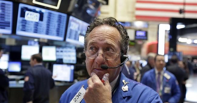 Stocks slip as investors anticipate higher rates