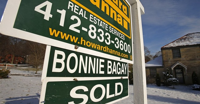 Sales of US existing homes slip to 19-month low