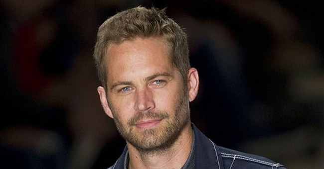 Guardianship sought for Paul Walker's daughter