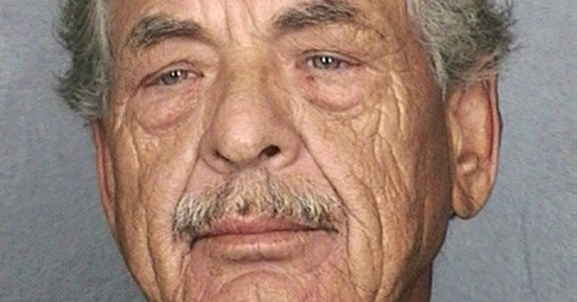 Army fugitive back in Kansas prison after 37 years