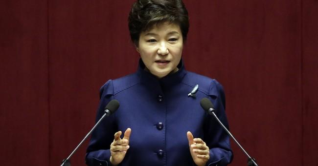 Japan, South Korean leaders could meet next week