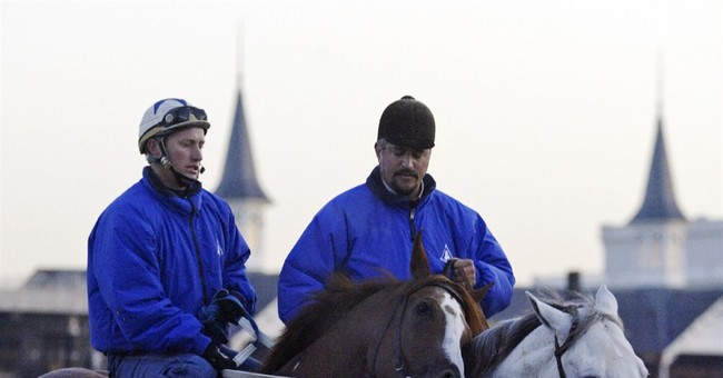 States investigate allegations of racehorse abuse