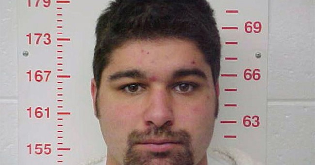Missouri shooting plot suspect gets 15 years