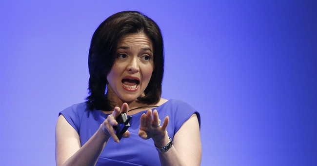 Some question Sheryl Sandberg's Ban Bossy campaign