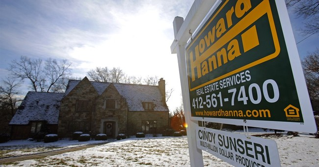 Average US 30-year mortgage rate falls to 4.32 pct