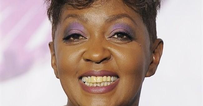 Arrest warrant issued for singer Anita Baker