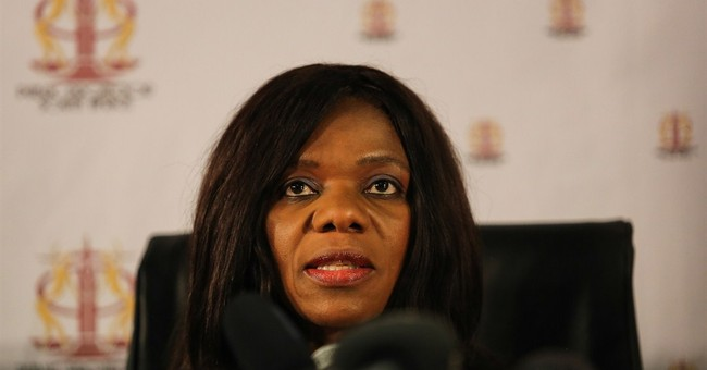 South Africa ombudsman targets presidential costs