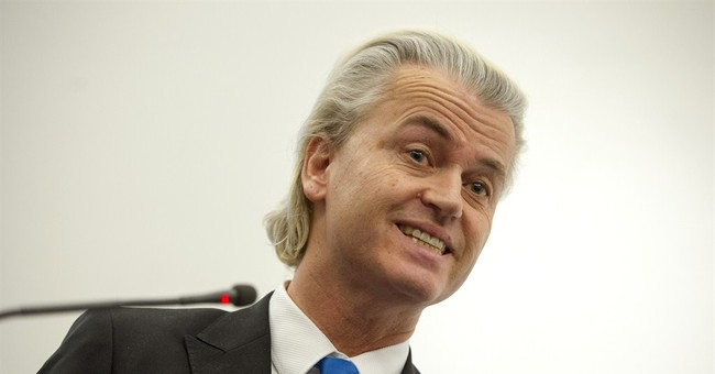 Dutch populist faces backlash on Moroccan remarks