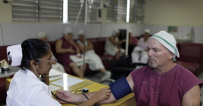Cuba hikes salaries for doctors, nurses