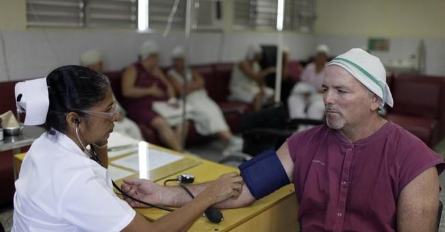Cuba hikes salaries for doctors, nurses