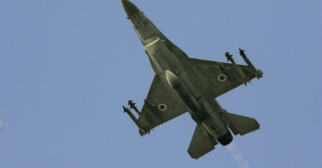 Israel steps up talk of threat of force on Iran