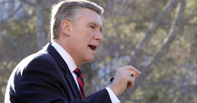 Harris needs Christian right for GOP NC Senate win