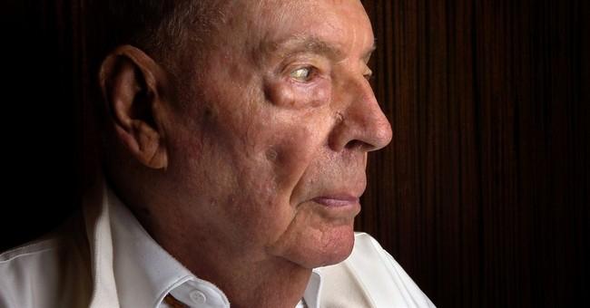 John Love, Bataan Death March survivor, dies at 91