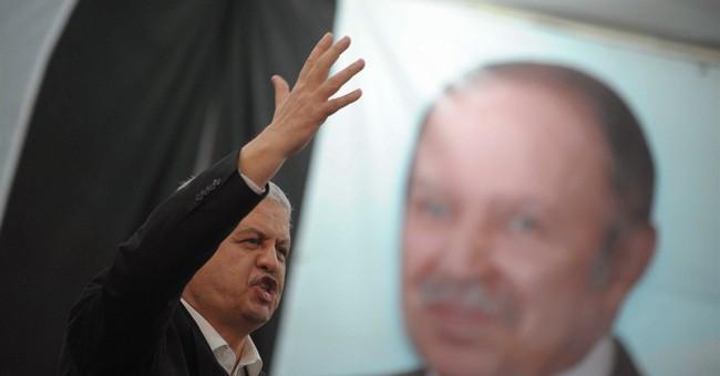 Candidates begin presidential campaign in Algeria
