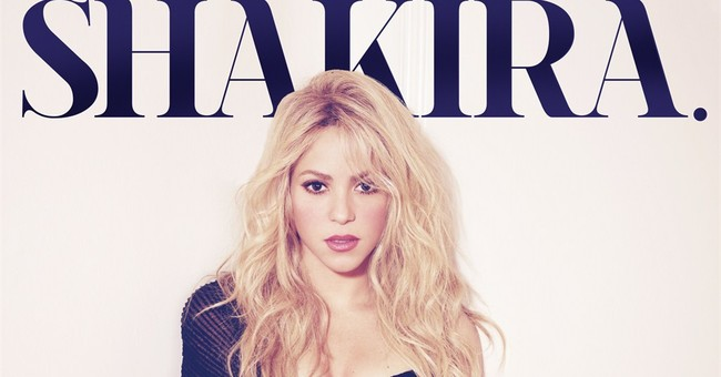 Review: Shakira's new album should be much better