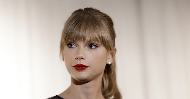 Cops: Man trespassed at Taylor Swift's beach house
