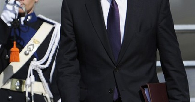 Cameron: No G-8 summit in Russia