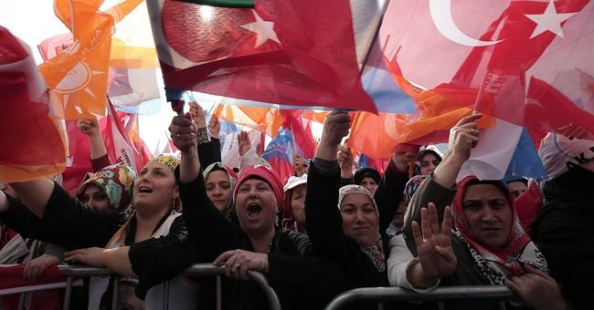 Turkey says Syria 'harassed' Turkish jet