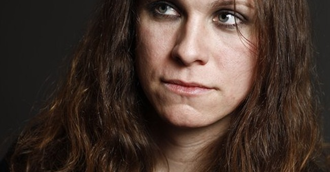 Against Me! singer on transition, new album
