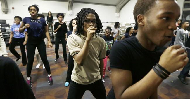 For kids of bankrupt Detroit, challenges abound