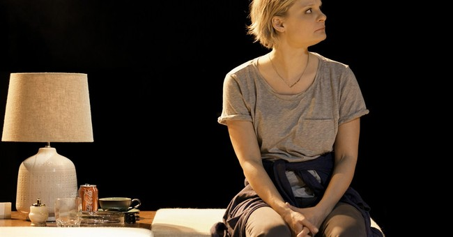 Plimpton comes to London in 'Other Desert Cities'