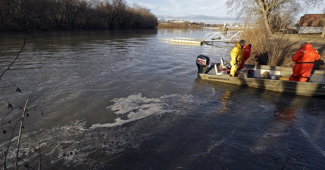 Lawyer hired by NC in spill probe represented Duke