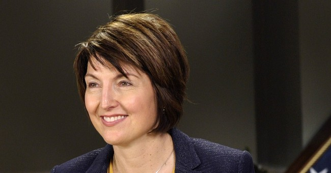 Ethics panel: No full probe of McMorris Rodgers