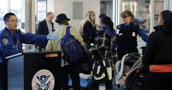 Flying out of NYC? Leave your guns at home