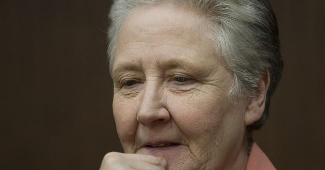 Sex abuse survivor to papal adviser: Marie Collins