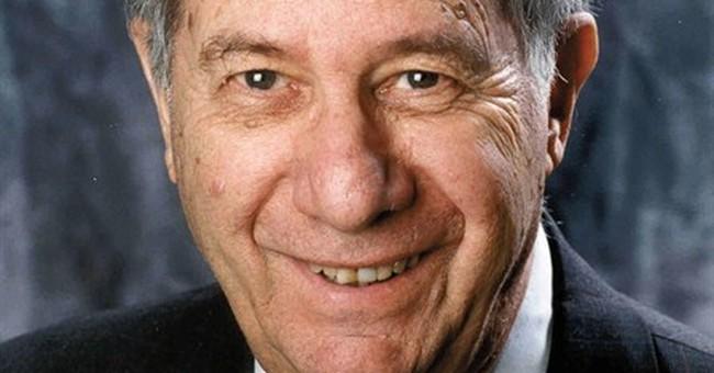 Weidenbaum, adviser to 5 presidents, dead at 87