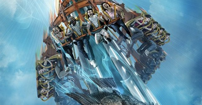 New thrill ride to debut at Busch Gardens