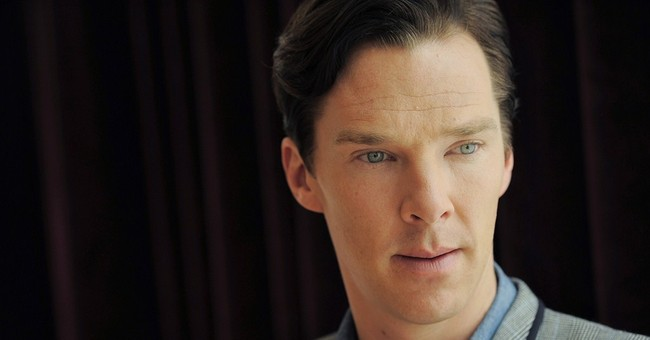 Cumberbatch to play Hamlet on London stage