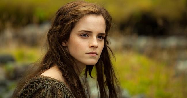 Emma Watson 'more spiritual' than religious