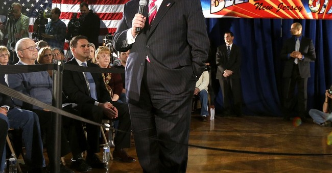 Christie: Weight-loss surgery 'life-changing'