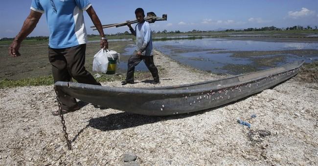 After Haiyan, Philippines expands crop insurance