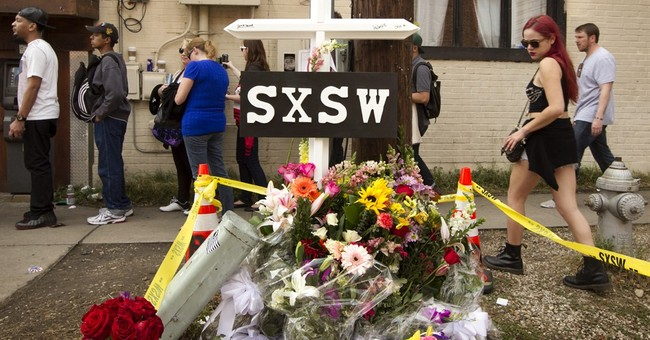 Police: 4th death from South By Southwest crash