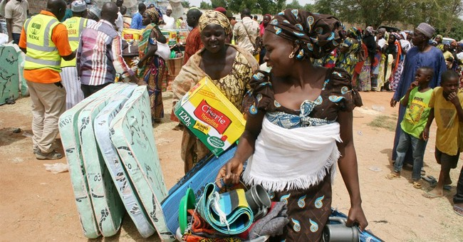 3 million suffer in Nigerian Islamic uprising