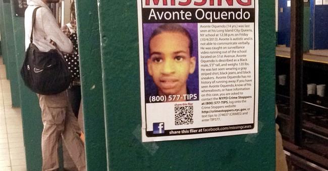 Probe: Errors let autistic boy slip from NY school