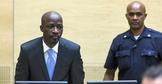 Suspect in Ivory Coast election deaths faces court