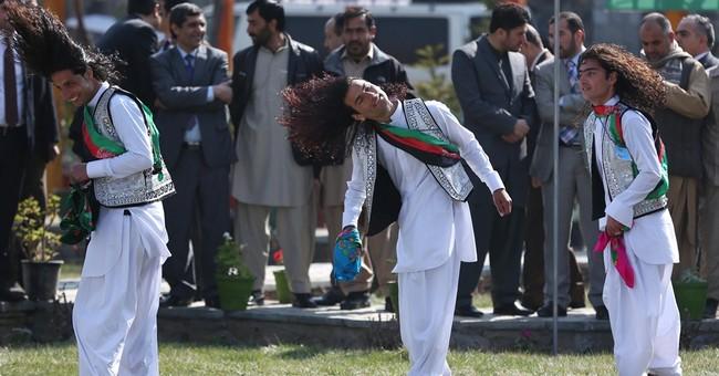 Iran's leader urges regional unity in Afghan visit