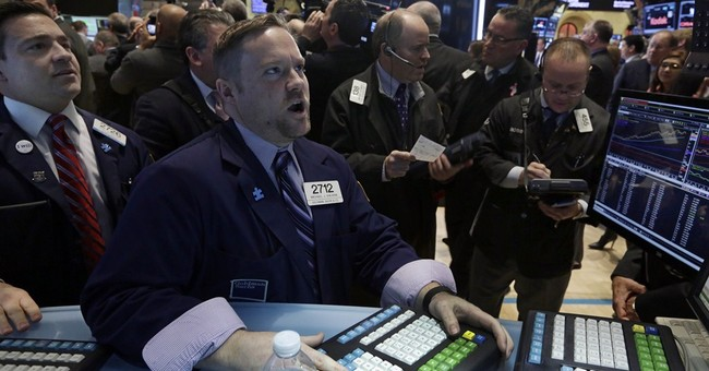Stocks drift mostly higher; Retailers sink