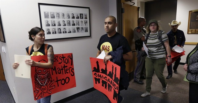 Texas mulls adding Mexican-American studies course