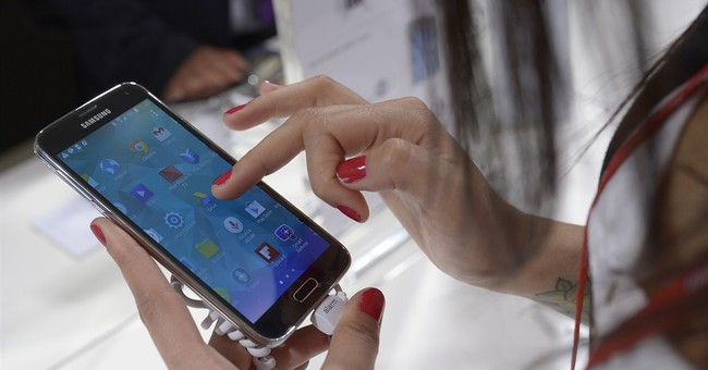 Review: S5 features useful, less about gimmicks