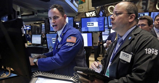 Stocks open higher; Alcoa leads the way