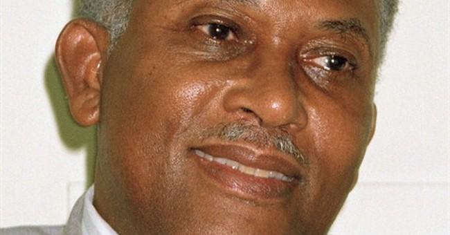 Trinidad & Tobago ex-leader, coup target, dies